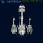 Настенный светильник 46011.5/3 SI Faustig