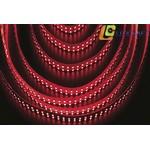 LED лента SMD 3528 19.2 Вт на метр 240 на метр IP 33 Красный