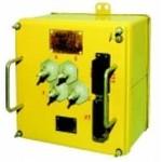 АЗУР 4 Аппарат защиты от токов утечки.