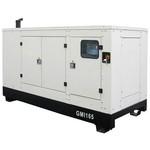 Дизель генератор GMI165S