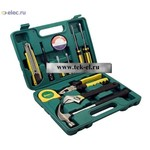 Наборы инструментов 120012A (от 10 шт.)