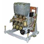 Автоматический выключатель АВМ 4 НВ , СВ с ручным приводом 250-600А