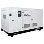 Дизельная электростанция GMC400S