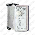 Реле максимального тока РСТ 40 без оперативного питания