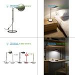 Marset gray A641-020, настольная лампа > Desk lamps
