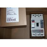 Выключатель автоматический 3 полюсный HMCP400X5W 400A Eaton