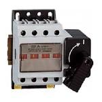 Выключатель-разъединитель Vistop 2 полюса 32А рукоятка сбоку, красная | арт. 22503 | Legrand