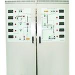 Щит управления и распределения установки переработки нефтепродуктов УПУС-50