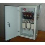 Ящик силовой ЯВЗ 250А IP54