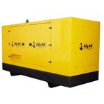 Дизельный генератор Gesan DVAS 165E