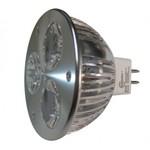 Лампа светодиодная BIOLEDEX® TRIO 3 x 1W MR16 GU5.3 LED Spot
