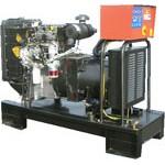 Энерго ED 9/400PSS (8.1 кВА) дизельный генератор
