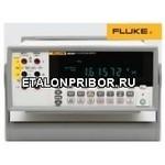 Fluke 8808A/TL - Цифровой мультиметр 5.5 Digit Multimeter, 2X4W Test Lead Kit
