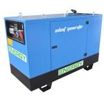Дизельная электростанция Energy EY 15 LWS - S  - всепогодный, шумоизоляционный кожух