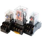 Промежуточное реле MY2-NS 24V DC (катушка 24VDC)