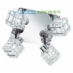 R81354106 Trio chrome, накладной светильник > Spotlights