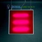 Ano-silver DI.SV.3061 Trizo 21, подвесной светильник