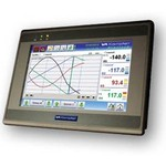 ИНТЕГРАФ-1000 видеографический безбумажный 8 -16 канальный регистратор данных