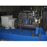 Электрогенераторные установки мощностью 30 кВт