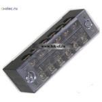Клеммные колодки TB-1506 (от 500 шт.)