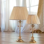 LSG 13833/1 Renzo Del Ventisette, Настольная лампа