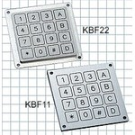 Стандартная панель KBF