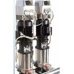 Электрические насосы и насосное оборудование для воды Unipumps