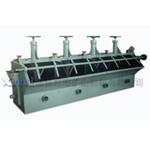 Пневматическая флотационная машина серии XHF