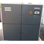 Продается б/у винтовой маслозаполненный компрессор Atlas Copco GA 45