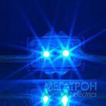 Модуль светодиодный LM-35x21-2B-C-met-IP67 на 2 светодиода