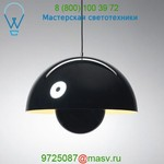 Flowerpot VP2 Pendant Light &Tradition