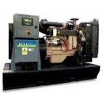 Дизельная электростанция AKSA модель AС-400 (номинальной мощностью 228 кВт