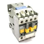 Контактор КМИ-10910 9А 24В/АС3 1НО переменного тока ИЭК