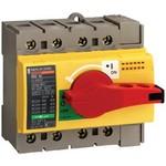 Выключатель-разъединитель INTERPACT INS40 3П экстренного отключения | арт. 28916 Schneider Electric
