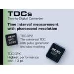 TDC-GP2 - Схема интегральная,преобразователь аналоговых сигналов временных интервалов в цифровой код