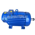 Электродвигатель МТН 512-6 55/955 кВт/об