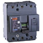 Автоматический выключатель NG125H 4П 10A C | арт. 18732 Schneider Electric