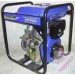 Мотопомпа дизельная (водяной насос) Etalon SDP 50CL мп 700