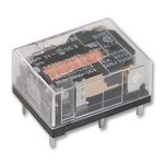 OMRON ELECTRONIC COMPONENTS - G6C-2117P-US-SV 12DC