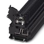 Клеммы для установки предохранителей - ST 4-HESILED 24 (5X20) - 3036547, Phoenix Contact