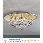 Потолочный светильник DLU 2378/4/38 gold Orion