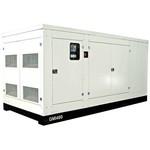 Дизель генератор GMI400S