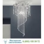 6051 PL6 Masiero потолочный светильник
