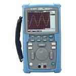 U1602A - осциллограф-мультиметр