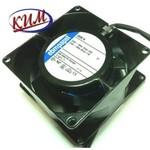 Вентилятор осевой EBM PAPST 8556N (80x80х38мм) 230v AC 50Hz