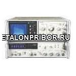 СК4-58 анализатор спектра