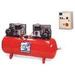 Fiac ABT 400-820 компрессор (ресивер 350 литров)