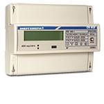 СЕ301 R33 146-JAQZ (1,0; 3*220/380В; 5-60А; оптопорт; RS-485; реле) - 5.265 руб. (цена 2015 года)
