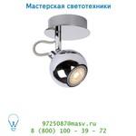 17991/05/11 Lucide COMET LED Spot 1xGU10/5W (49000/05/36) Chroom спот
