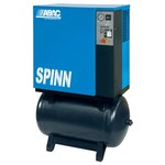 "Винтовой компрессор ""ABAC group"" SPINN 5.5-500 10 бар"